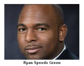 Ryan Speedo Green