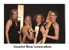 Quartet New Generation